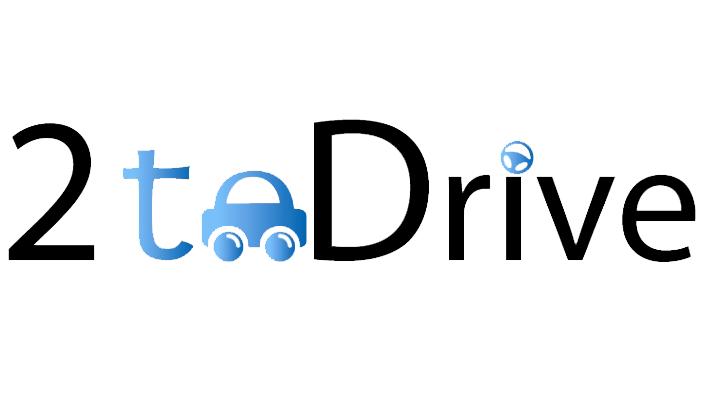 Het logo van 2toDrive