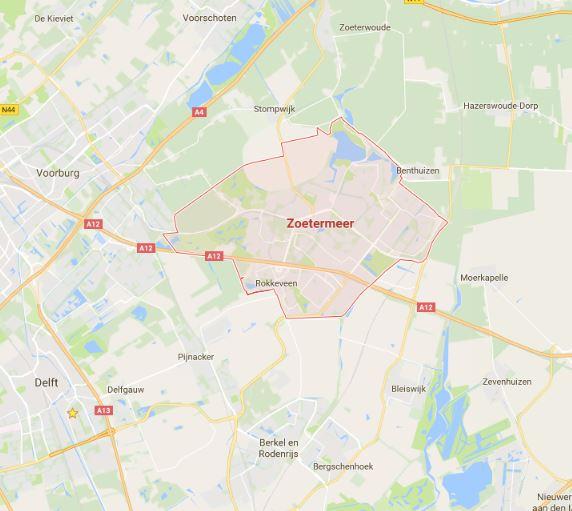 verkeersschool-zoetermeer